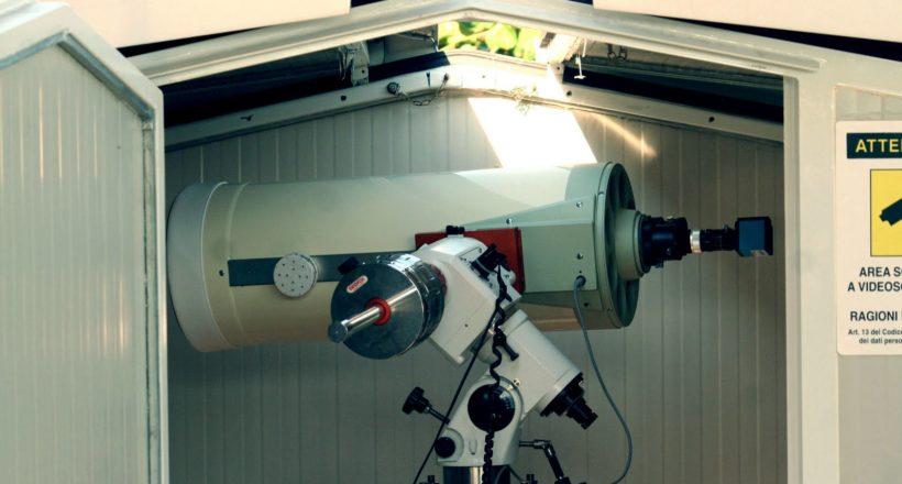 Osservatorio m50