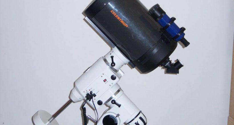 Celestron C8 200 mm