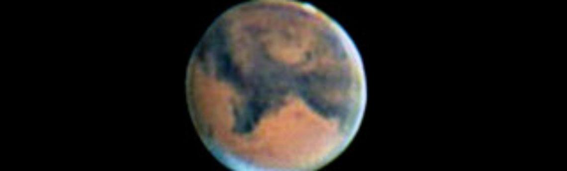 Marte Seeing 7/10