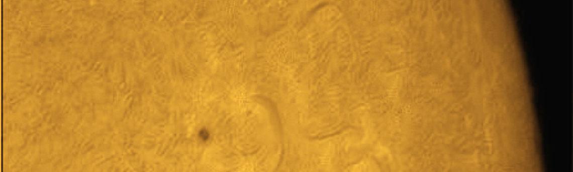 Macchia Solare12-06-29 h  10-17-16 UT