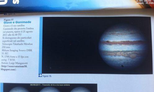 Nuova Orione 10/2011 Giove