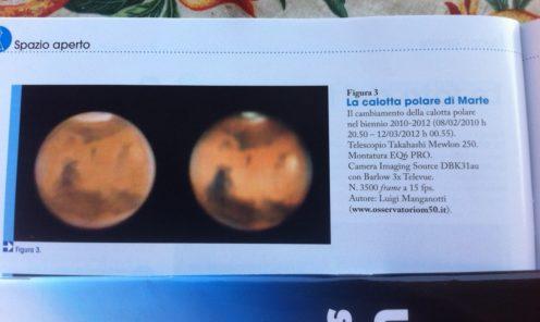 Nuova Orione 07/2012 Marte