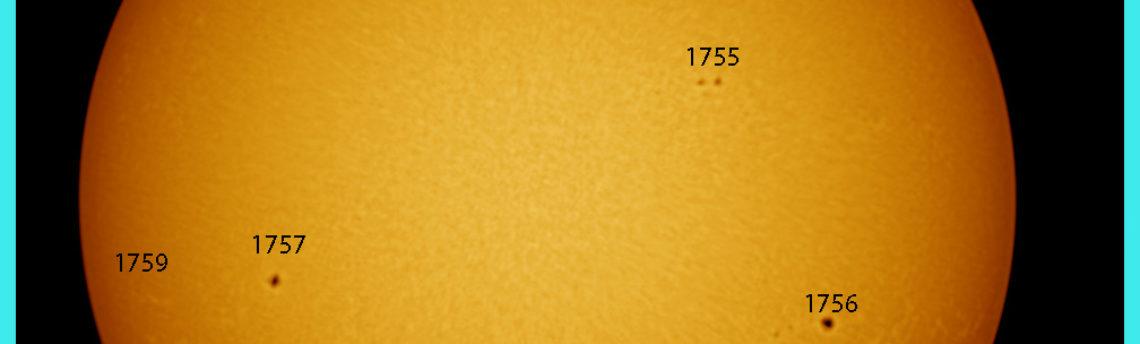 Macchie Solari 13-05-28 11-11-25 UT 09 11 25