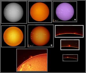 MOSAICO SOLARE-1