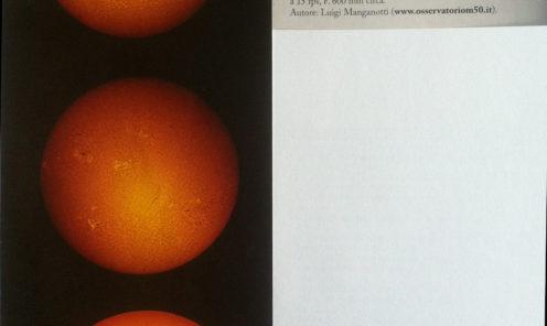 Foto bubblicata su Nuovo Orione luglio 2013 N°254