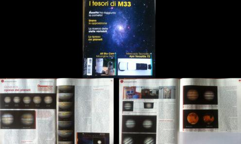 Nuovo Orione - n°269 Ottobre 2014 - Ampio Approfondimento