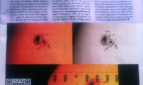Articolo Nuovo Orione 01-12-2014