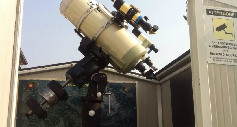 #Takahashi mewlon 250 - ED 80 - ED 70 carbon - SolarMax H-alfa 40 mm SolarMax Ca-K 70 mm montatura #EQ8 Skywatcher