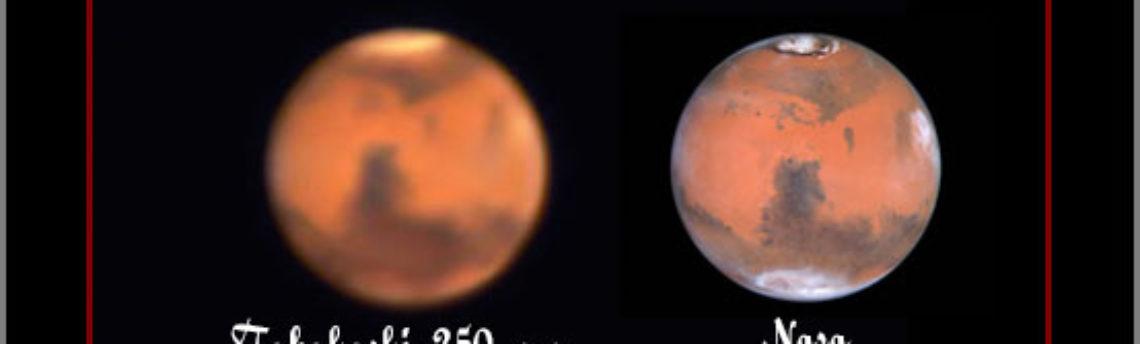 #Marte-2012