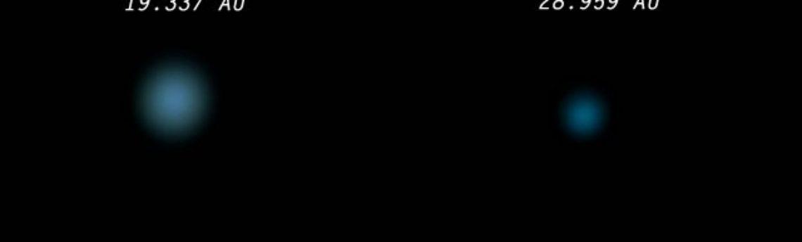 Urano Nettuno 2315 2016