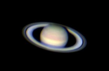 #Saturno 03 08 2016