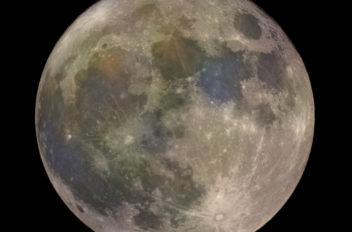 Super Luna 14 11 2016