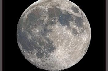 Luna piena 08 06 2017