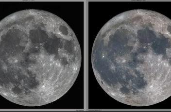 Super Luna 03 12 2017