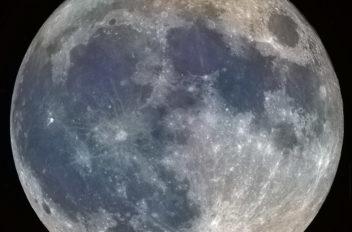 Super Moon 03 12 2017