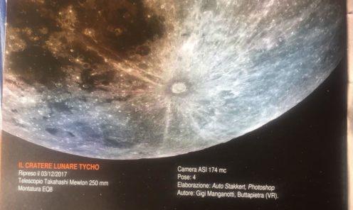 Nuovo Orione Aprile 2018