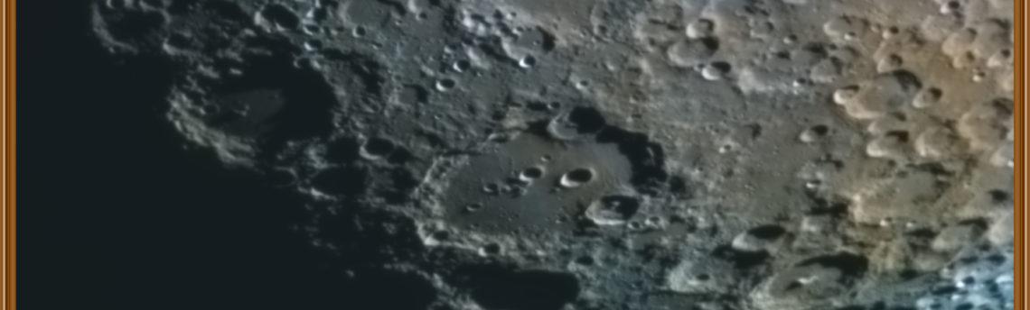 Cratere #Clavius