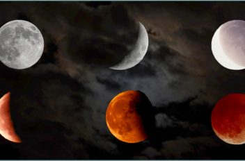 lune collage