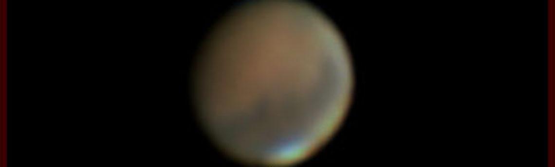 Marte 28 08 2018