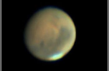 Marte 27 08 2018