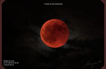 eclissi di Luna 27 072018