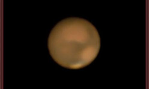 Marte 01 08 2018