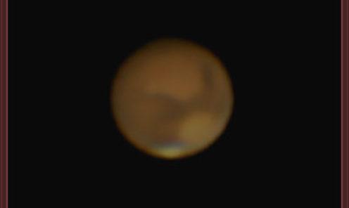 Marte 03 08 2018