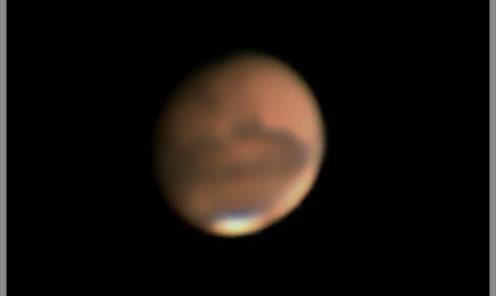 Marte 05 09 2018