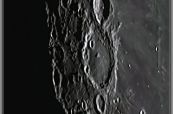Cratere Hevelius
