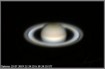 Saturno 23 07 2019