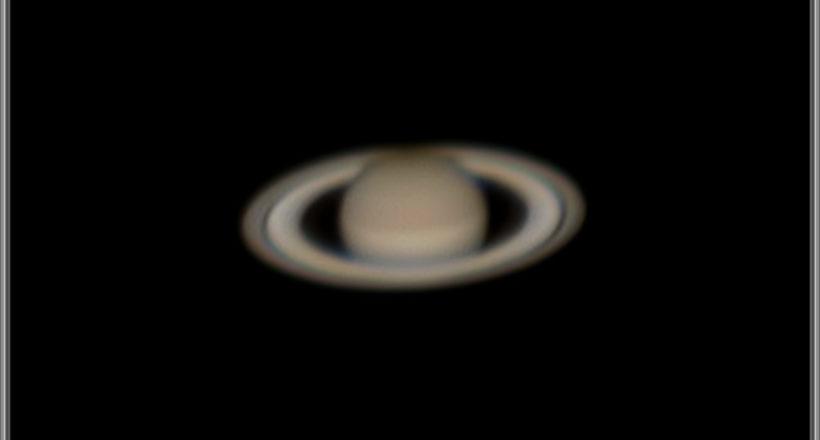 Saturno 05 07 2019