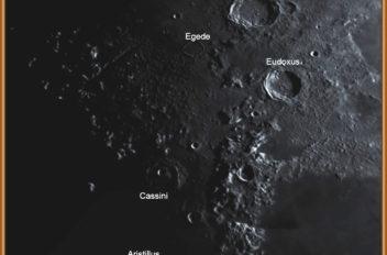 Aristoteles Eudoxus