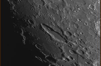 Cratere Schiller
