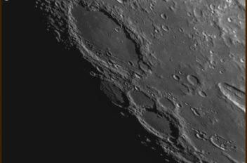 Cratere Schickard
