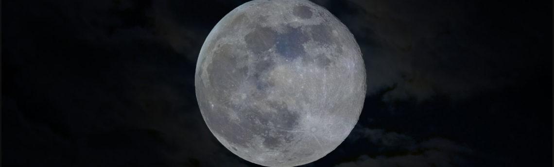 Super Luna 07 05 2020