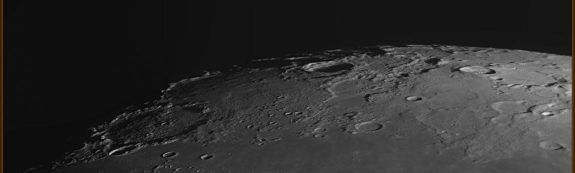 Cratere Herschel