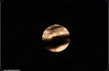 Luna piena 25 05 2020