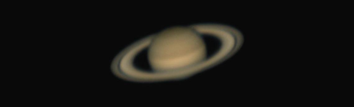 Saturno 07 07 2020