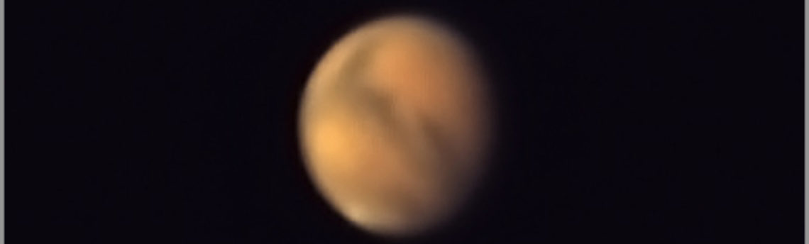 Marte 25 08 2020