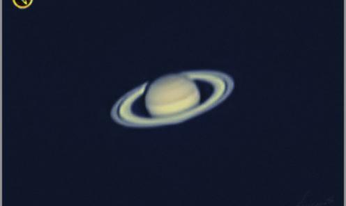 Saturno 13 08 2020