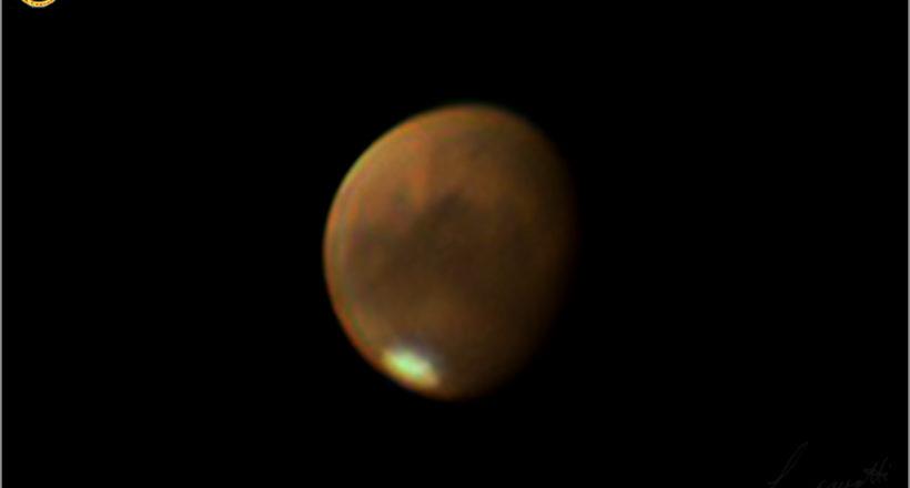 Marte 09 08 2020
