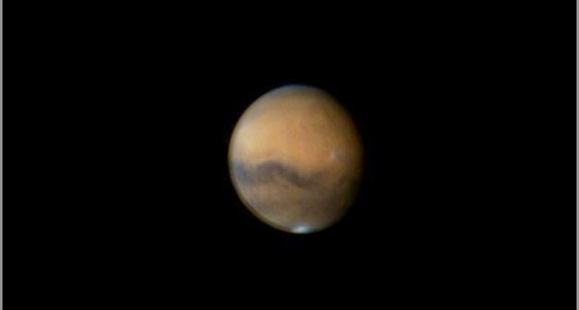 Marte 09 09 2020