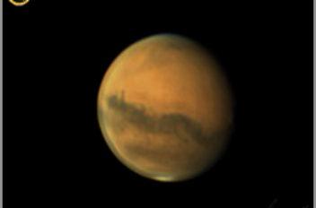 Marte 06 09 2020