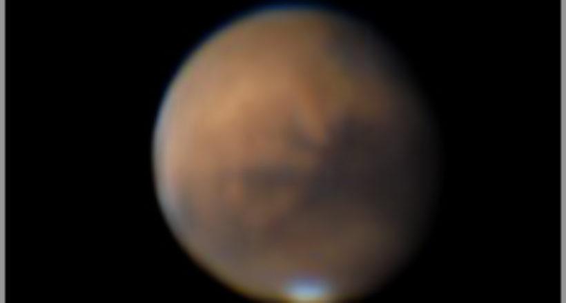 Marte 12 09 2020