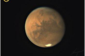 Marte 15 09 2020