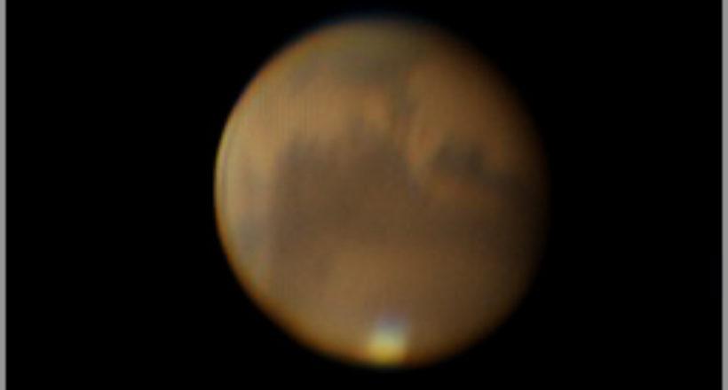 Marte 14 09 2020