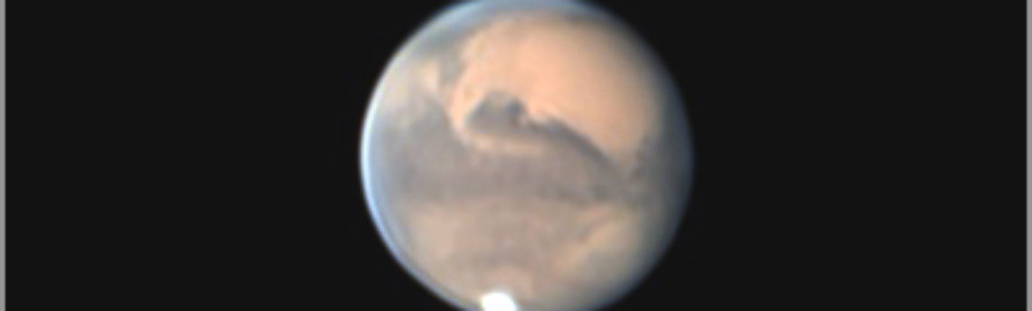 Marte 23 09 2020