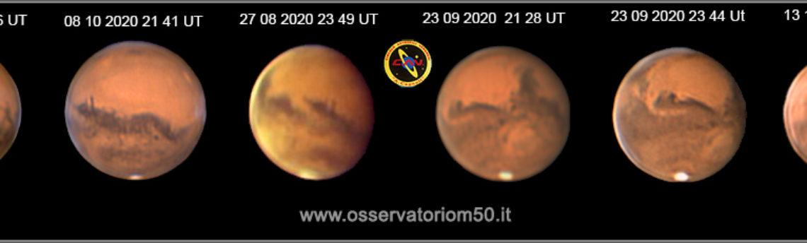 Marte 2020