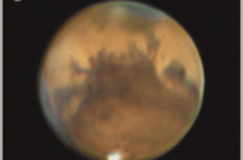 Marte 21 10 2020