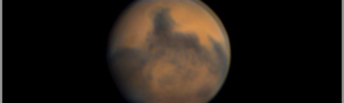 Marte 05 11 2020 21 30 h 20 30 UT